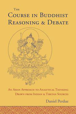 Picture of The Course in Buddhist Reasoning and Debate