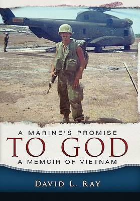 A Marines Promise to God