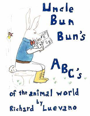 Uncle Bun Buns ABCs of the Animal World