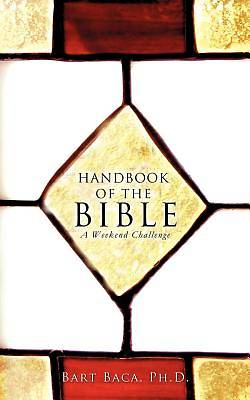 Picture of Handbook of the Bible