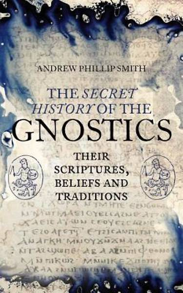 Picture of The Secret History of the Gnostics
