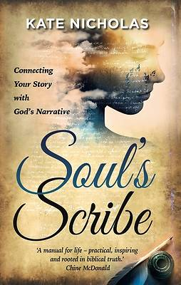 Picture of Soul's Scribe