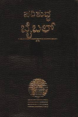 Kannada Bible-FL-Easy to Read