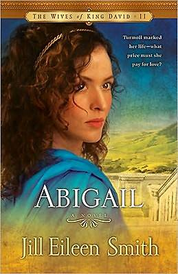 Picture of Abigail