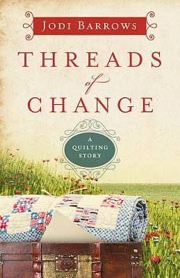 Picture of Threads of Change [ePub Ebook]