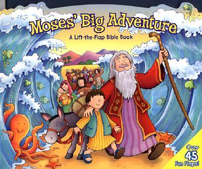Moses Big Adventure