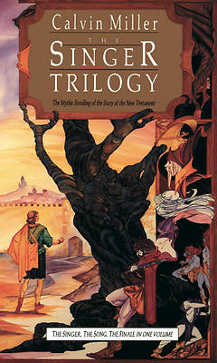 Picture of The Singer Trilogy