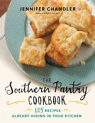 Picture of The Southern Pantry Cookbook