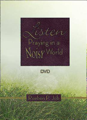 Picture of Listen DVD