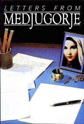 Picture of Letters from Medjugorje