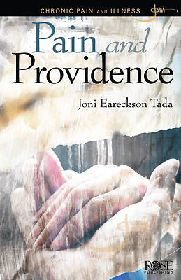 Pain and Providence (Joni Eareckson Tada) [ePub Ebook]