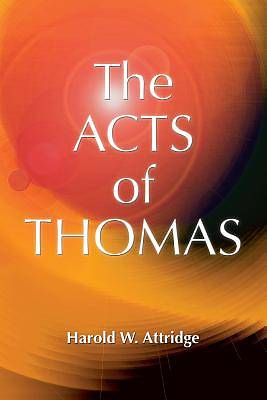 Acts of Thomas