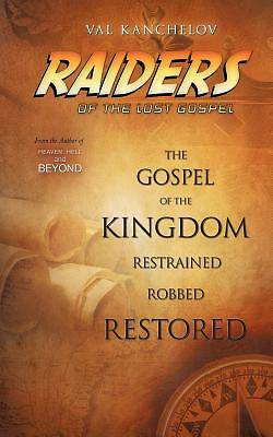 Raiders of the Lost Gospel