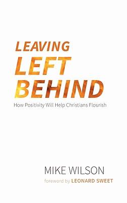 Picture of Leaving Left Behind