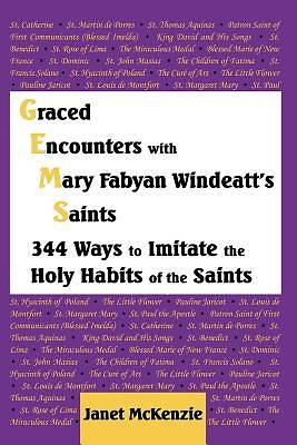 Picture of Graced Encounters with Mary Fabyan Windeatt's Saints