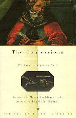 Picture of The Confessions