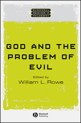 Picture of God and the Problem of Evil