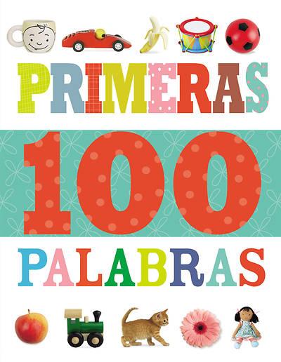 Picture of Primeras 100 Palabras