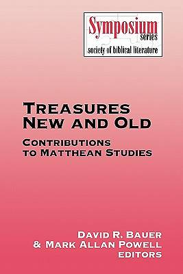 Treasures New And Old - Paperback