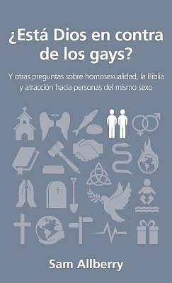 Picture of est Dios En Contra de Los Gays?