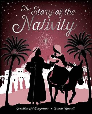 Picture of The Story of the Nativity