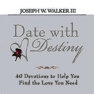 Date with Destiny Devotional
