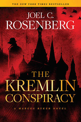 Picture of The Kremlin Conspiracy