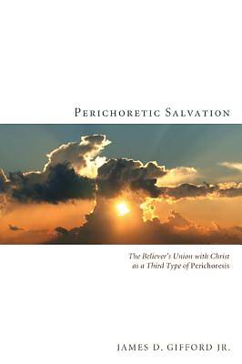 Picture of Perichoretic Salvation