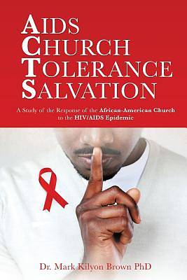 Picture of AIDS Church Tolerance Salvation
