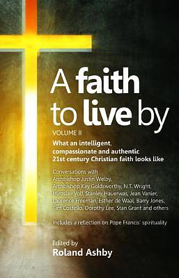 Picture of A Faith to Live By, Volume Two