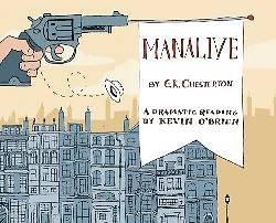 Picture of Manalive