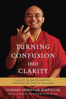 Picture of Turning Confusion Into Clarity