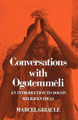 Conversations with Ogotemmeli