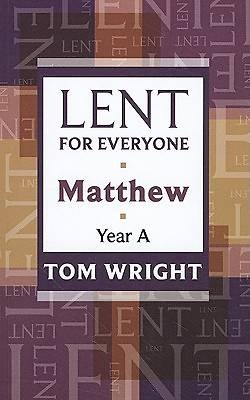 Lent for Everyone