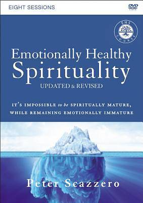 Picture of Emotionally Healthy Spirituality Course DVD