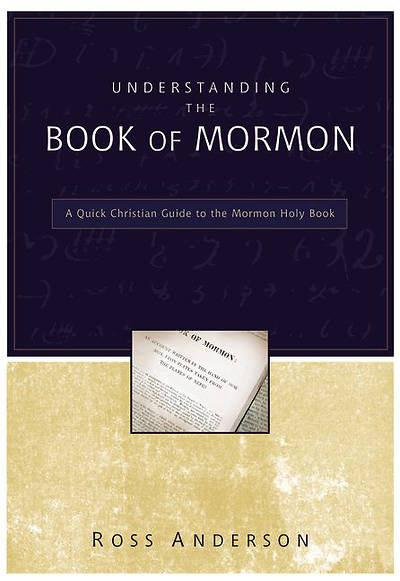 Picture of Understanding the Book of Mormon
