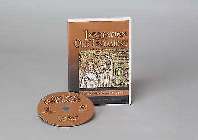 Picture of Invitation to the Old Testament: DVD