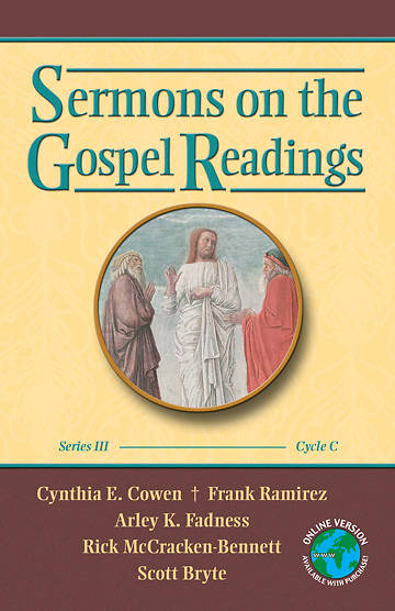 Sermons on the Gospel Readings Series III, Cycle C