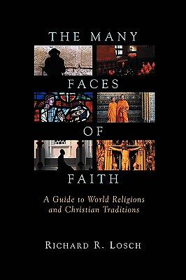 Picture of The Many Faces of Faith