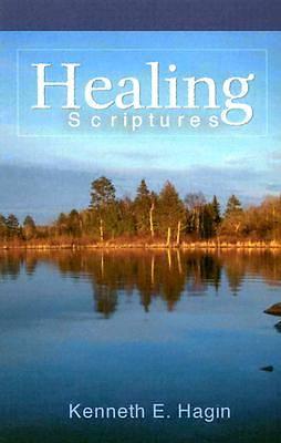 Picture of Healing Scriptures