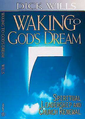 Waking to Gods Dream - eBook [ePub]