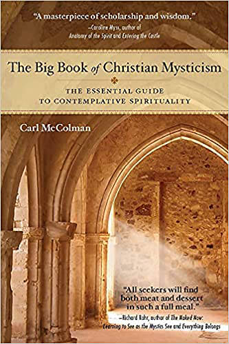Picture of The Big Book of Christian Mysticism