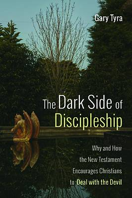 Picture of The Dark Side of Discipleship