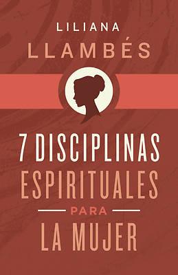 Picture of 7 Disciplinas Espirituales Para La Mujer