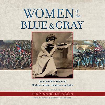 Picture of Women of the Blue and Gray