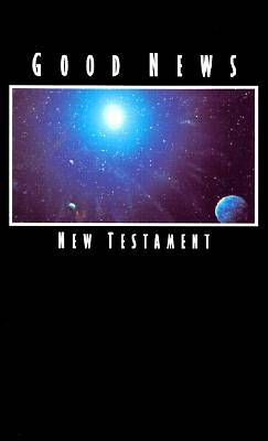 Picture of Good News New Testament-TEV