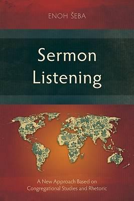 Picture of Sermon Listening