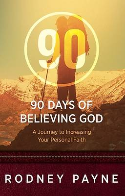 Picture of 90 Days of Believing God