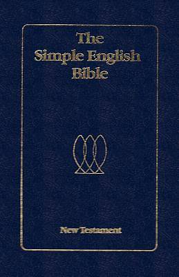 Picture of The Simple English Bible New Testament