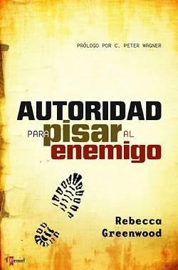 Picture of Autoridad Para Pisar Al Enemigo